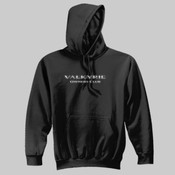 VOC Hoody - Front and Back