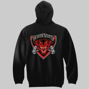 Dragon Master Hoody