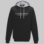VOC Hoody - Lined - Front and Back