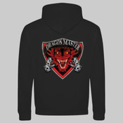 Dragon Master Lined Hoody