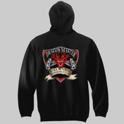 VOC Hoody - Back Only